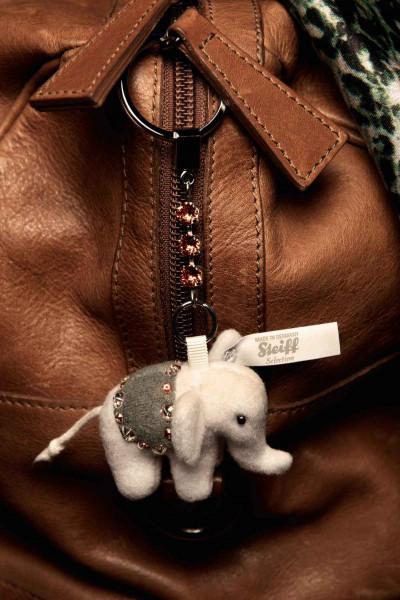 STEIFF - PENDENTIF PETIT ELEPHANT