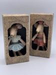Big sister «Les souris danseuses»