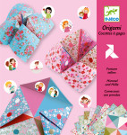 ORIGAMI - COCOTTES A GAGES