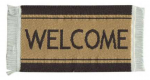 PETIT TAPIS « WELCOME »