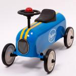 Racer Bleu