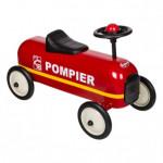 Racer Pompier