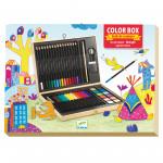 COLOR BOX (BOITE DE COULEURS)