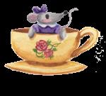 Le Monde des souris