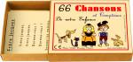 66 Chansons et Comptines