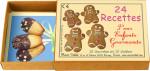 24 Recettes pour enfants gourmands