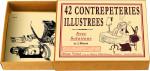 42 CONTREPETERIES ILLUSTREES