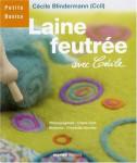 LAINE FEUTREE avec Cécile Blindermann