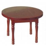 TABLE RONDE TON MERISIER