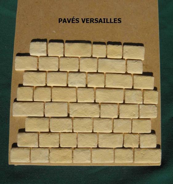 PAVES VERSAILLES
