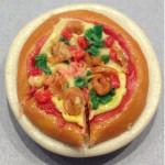 ASSIETTE PIZZA