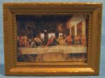 TABLEAU «DERNIER REPAS JESUS»
