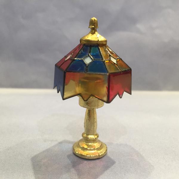 LAMPE DECORATIVE DE BUREAU OU SALON