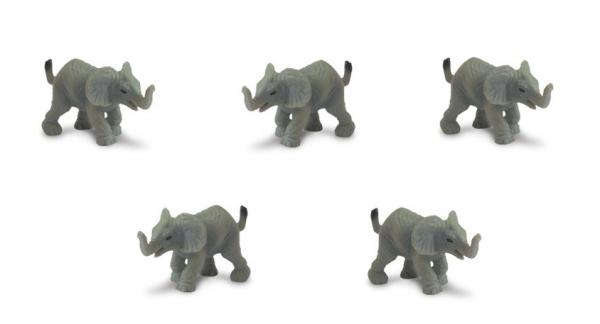 MINI ELEPHANT