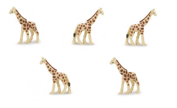 MINI GIRAFE