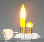 LAMPE IMITATION EFFET FLAMME