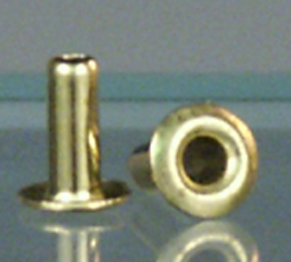 20 OEILLETS (Diamètre 1,4mm)