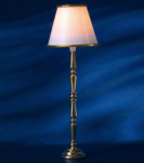 LAMPE A PIED 12V