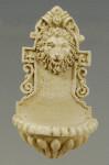 FONTAINE JARDIN LION