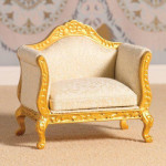 BERGERE TYPE LOUIS XV