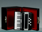 ACCORDEON AVEC ETUI