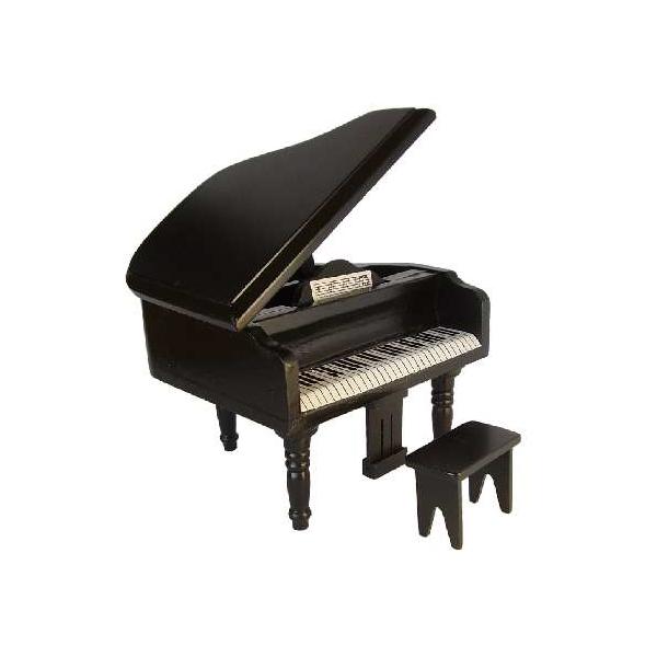 PIANO COULEUR NOIR