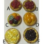 PETITE TARTELETTE AUX FRUITS