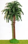 PALMIER TRONC BOIS 15cm