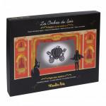 - Théâtre en carton et ses ombres «Les petites merveilles»