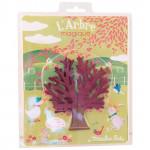 - L'arbre magique «Les petites merveilles»