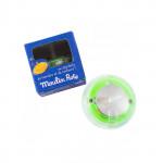 - Toupie lumineuse verte «Les petites merveilles»