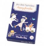 - Le jeu des familles «Aujourd'hui c'est mercredi»