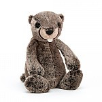 Peluche Marmotte