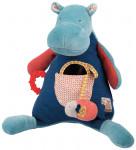 Hippopotame d'Activités «Les Papoum»