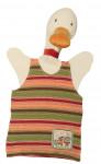 Amédée le Canard : Les Marionnettes «La Grande Famille»