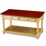 TABLE 2 TIROIRS