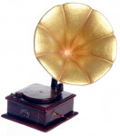 GRAND GRAMOPHONE