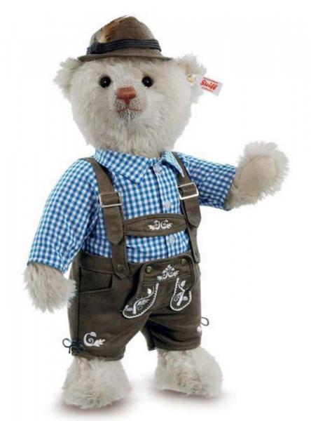 STEIFF - TEDDY OKTOBERFEST