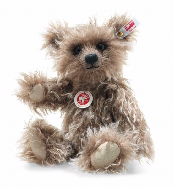 STEIFF - GRIZZLY TED CLUB
