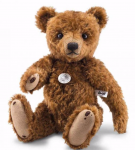 STEIFF - TEDDY 1906 REPLIQUE