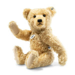 STEIFF - OURS TEDDY REPLIQUE 1910
