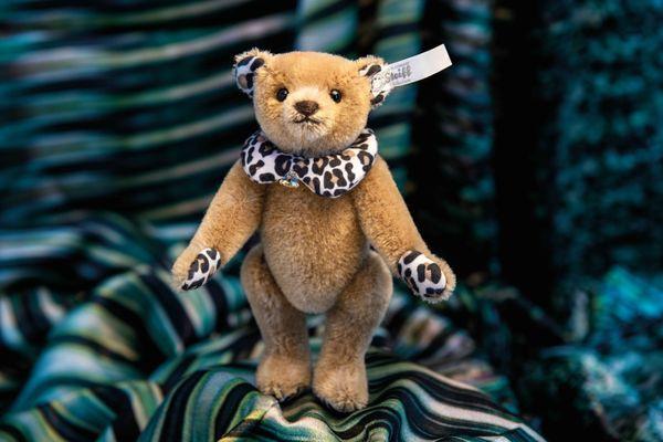 STEIFF TEDDY LEO