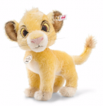 STEIFF - SIMBA LE LION