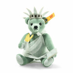 STEIFF - TEDDY «NEW-YORK»