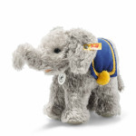 STEIFF - L'ELEPHANT 140 ANS