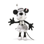 STEIFF - DISNEY « MINNIE MOUSE »