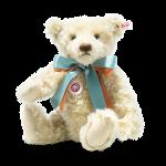 STEIFF - TEDDY BRITISH COLLECTORS' 2021