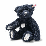 STEIFF - OURS TEDDY PAPIER AFTER MIDNIGHT