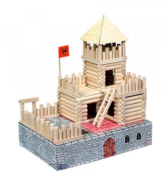 JEU DE CONSTRUCTION - 194 PCS