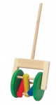 RATTLE PUSH TOY